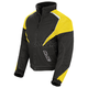 Youth Black/Yellow Storm Jacket - STORM