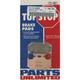 Sintered Metal Brake Pads - 01624648