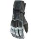 Gunmetal/Black Highside 2.0 Gloves