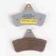 Sintered Metal Brake Pads - M914S47