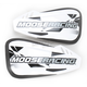 White Maneuver Handguards - 0635-0942