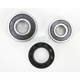 Rear Wheel Bearing and Seal Kit - PWRWS-H58-000