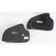 Black/Gray Cheek Pads for AFX Youth Helmets