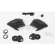 Side Cover Kit w/Ratchet Kit for FX-39DS Dual Sport Helmets - 0133-0603
