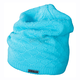 Womens Blue Slope Beanie - 5008-001-000-200
