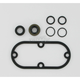 Inspection Cover Gasket w/Shifter Sleeve - 60567-90-DLK