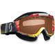 Hustle Snowcross Goggles - 217784-3608108