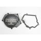 Factory Racing Ignition Cover-Silver Vein - SC-32A