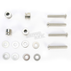 Saddlebag Mounting Hardware Kit - 3309