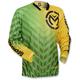 Green/Yellow Sahara Youth Jersey