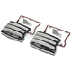 Platinum Cut Scallop Rocker Box Covers - 0177-2021-BMP