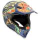 Blue Multi AX8 EVO 5-Continent Helmet
