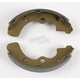 Asbestos Free Sintered Metal Brake Shoes - 9203