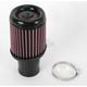 Universal Round Tapered Clamp-On Air Filter - RX-5179