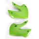 Green Radiator Shrouds - 2043770006