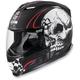 Airframe Death or Glory Black Helmet