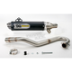 Bullet Complete Exhaust System - 105-2140