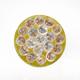 Dual Contact Amber 12V LED Turn Signal Bulb - 11818