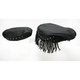 Studded Seat Cover w/Fringe - 77517