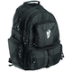 Black Tech Backpack - 3517-0294