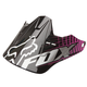 Black/Pink Visor for V3 Vortex Helmet - 91584-285-NS