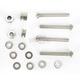 Saddlebag Mounting Hardware Kit - 3392