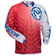 Red/White/Blue Sahara Jersey