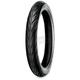 Front/Rear NR73 90/90P-14 Blackwall Tire - T10272