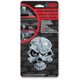Eyeball Skull Stick-On Emblem - LT88680