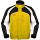 Youth Yellow/Black Journey 2.0 Jacket