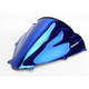 V-Flow Series Blue Chrome Windscreen - 45501142