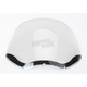 Windshields For HD Touring Fairings - S-137-18