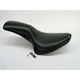 Smooth Full-Length w/ Biker Gel  Silhouette Seat - LGX-860