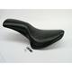Smooth Full-Length w/ Biker Gel  Silhouette Seat - LGX-860