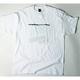 Honda CBR 600RR White T-Shirt