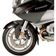 Textured Black Front Fender Extension - 05862-20