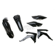 Black Replacement Plastic Kit - 2314400001