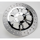 13 in. Czar Chrome Floating Rotor - ZSSFLT86CF2K
