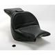 Explorer Seat w/Driver Backrest - H04-09-030