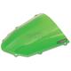 Grandprix Green Windscreens - K0410RWGPGRN