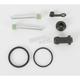 Rear Brake Caliper Rebuild Kit - 1702-0086