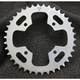 38 Tooth Rear Sprocket - 2-339238