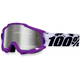 Youth Purple Cheetah Accuri Goggles - 50310-038-02