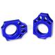 Blue Axle Block - AB301B
