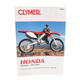 Honda CR250R/CR500R Repair Manual - M464