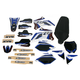 TS1 Graphics Kit w/Black Background - 30094