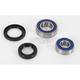 Front Wheel Bearing Kit - 0215-0416