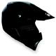 Black AX-8 Helmet