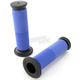 Blue SBK Street Grips - D091BL