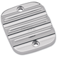 Finned Handlebar Master Cylinder Covers - C1151-C